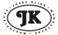 JOSEF KLIER