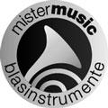 MISTER MUSIC BLASINSTRUMENTE