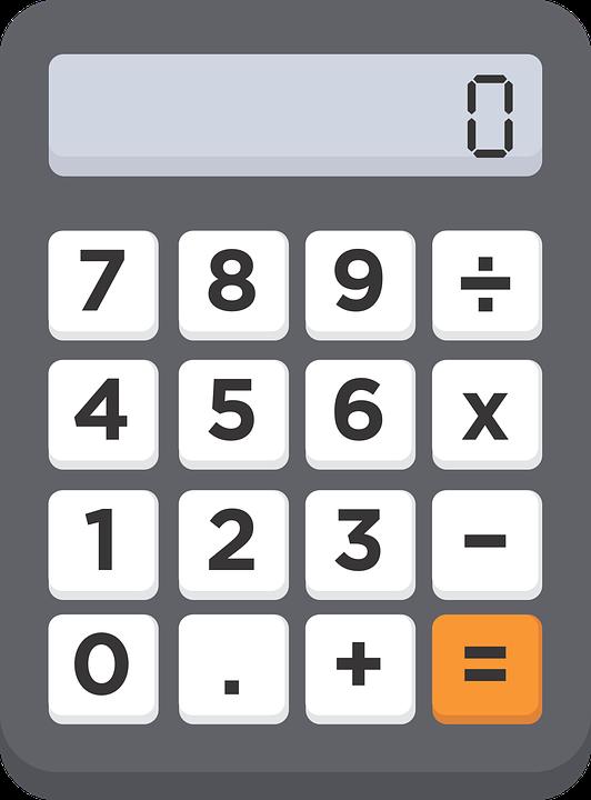 calculator-2374442_960_720
