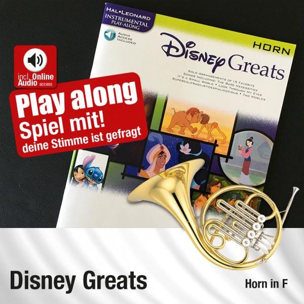 PlayAl_Horn_DisneyGreats.jpg